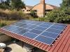 Impianto Fotovoltaico Civile da 5,87 kwp su pensilina