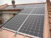 """Impianto Fotovoltaico """"integrato"""""""